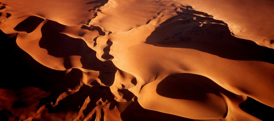 Part 1 - The Namib Desert